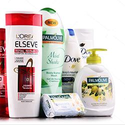 Skin Care Industry Packaging