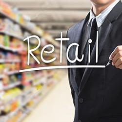 Retail Industry Packaging